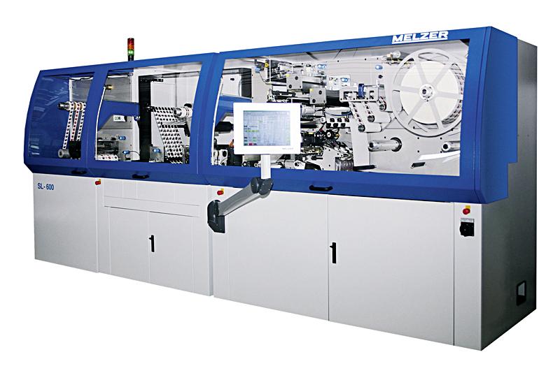SL-600